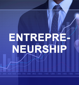 Master program of entrepreneurship
