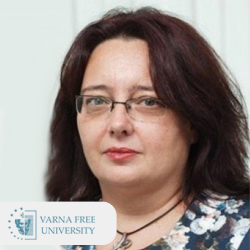 Assist. Prof. Veselina Spasova, PhD